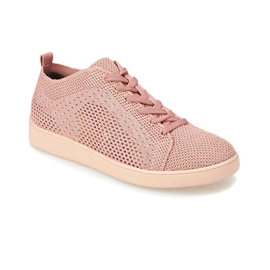 Kinetix ALMIR Pembe Kadın Sneaker Ayakkabı