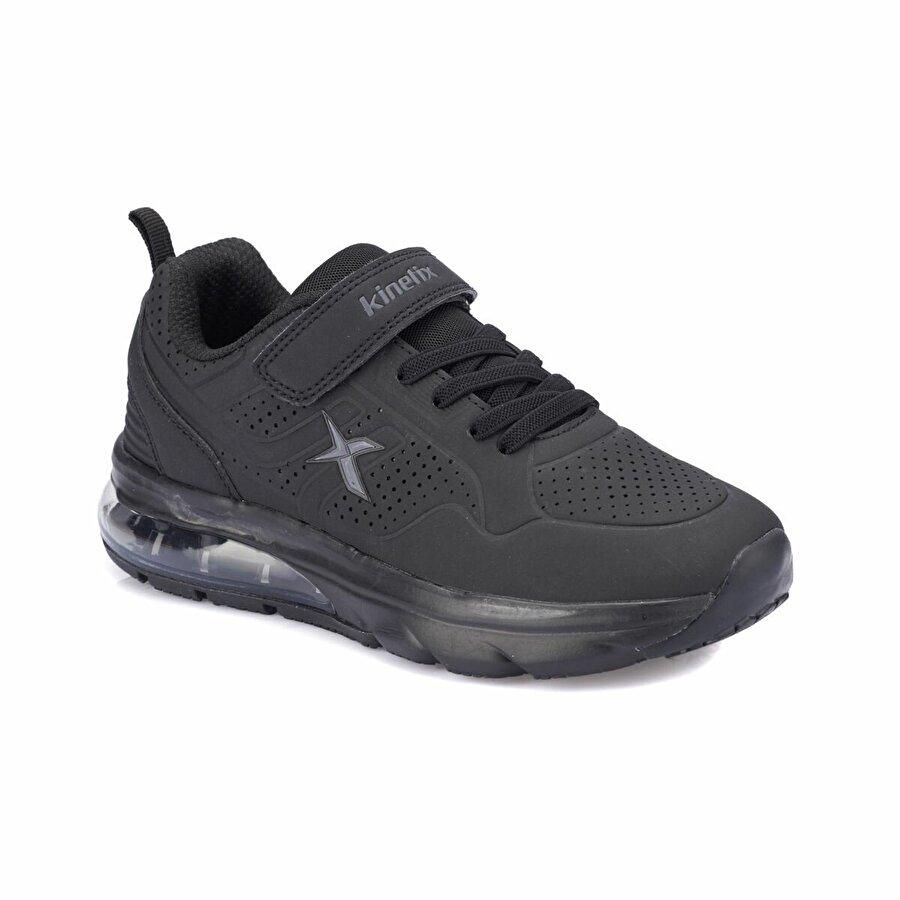Kinetix ASPEN J Siyah Erkek Çocuk Koşu Ayakkabısı