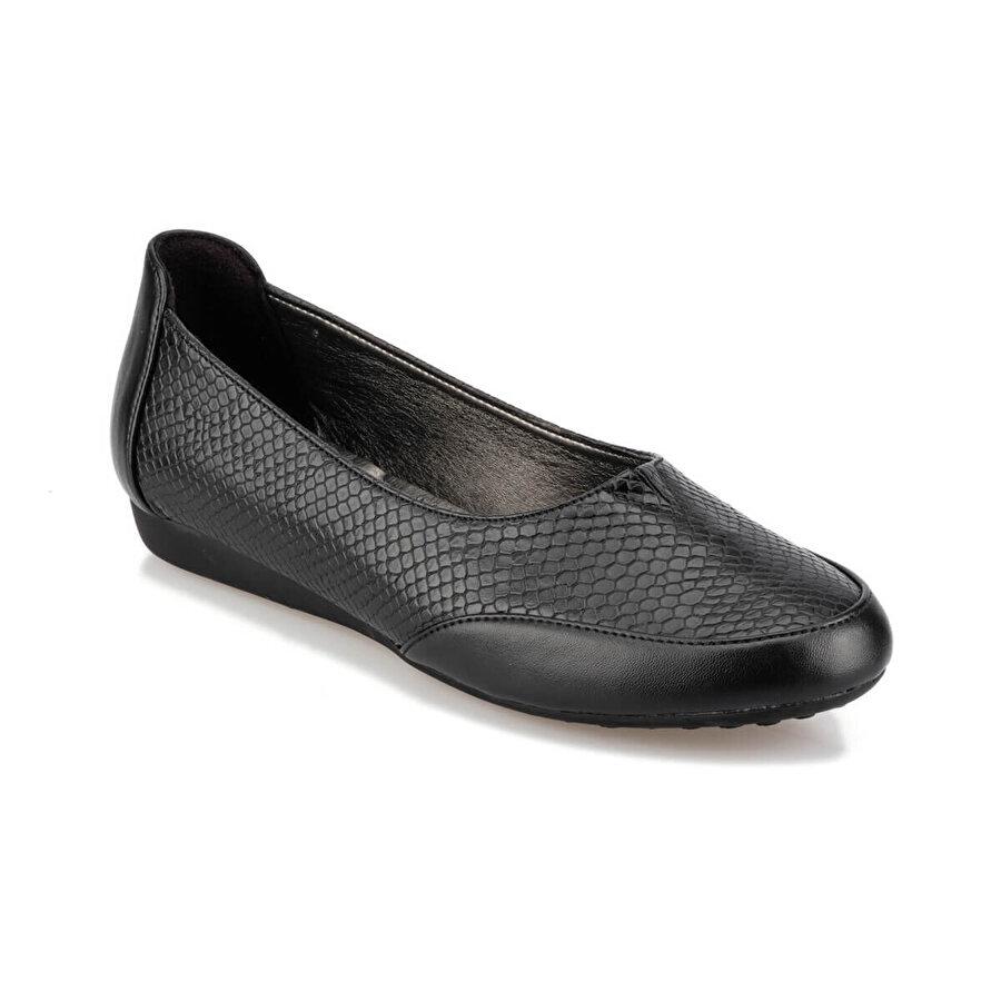 Polaris 92.151008.Z Siyah Kadın Basic Comfort