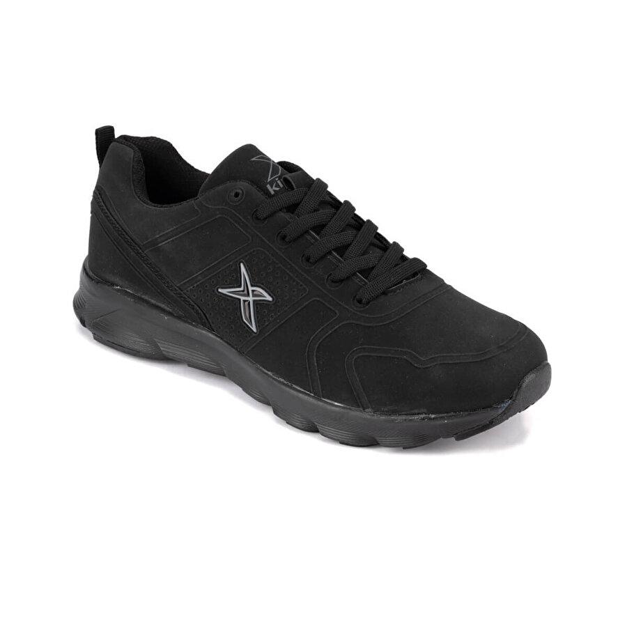 Kinetix ALMERA II 9PR Siyah Erkek Fitness Ayakkabısı