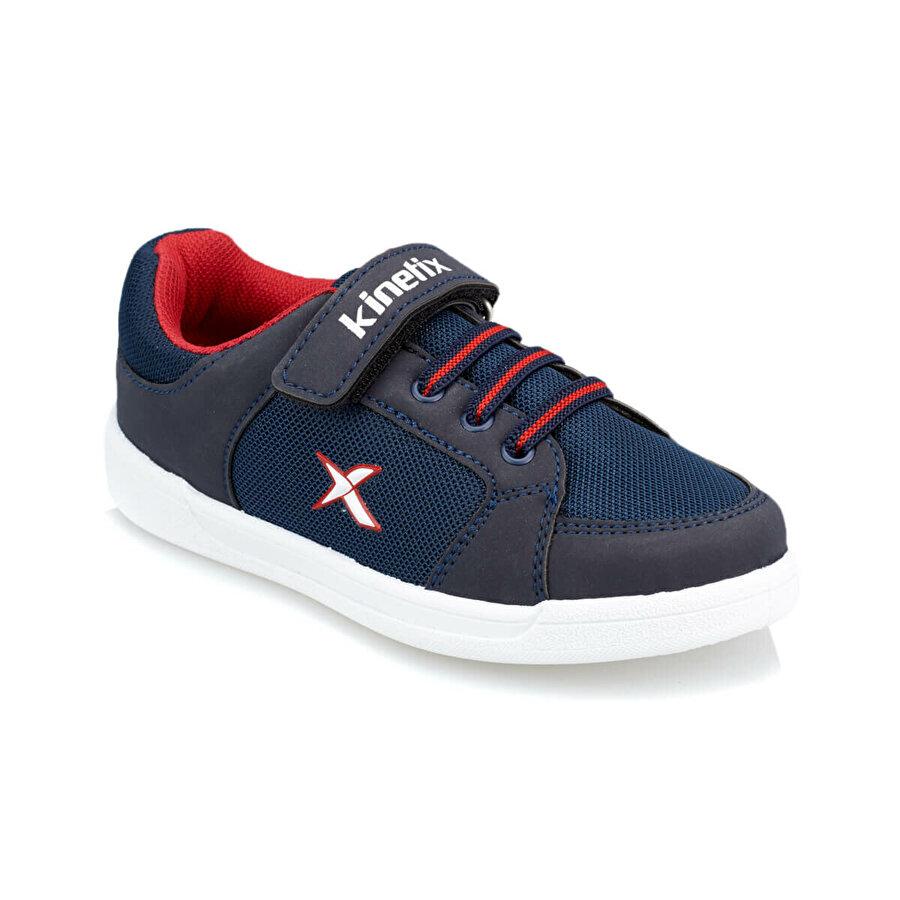 Kinetix LENKO Lacivert Erkek Çocuk Sneaker Ayakkabı
