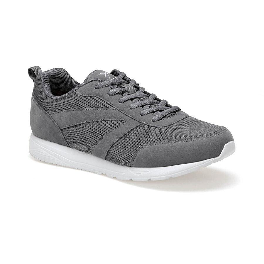 Kinetix ANCHOR TX M 9PR Gri Erkek Sneaker Ayakkabı