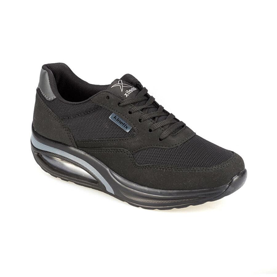 Kinetix ANETA Siyah Kadın Sneaker Ayakkabı