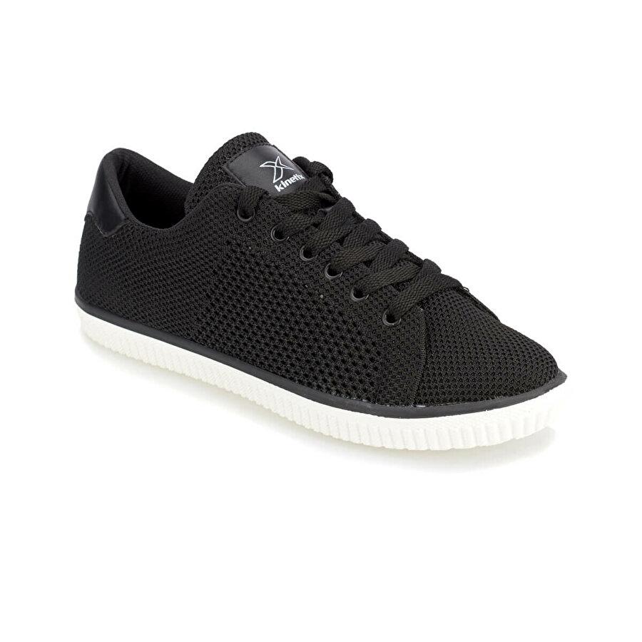 Kinetix MILAN Siyah Kadın Sneaker Ayakkabı