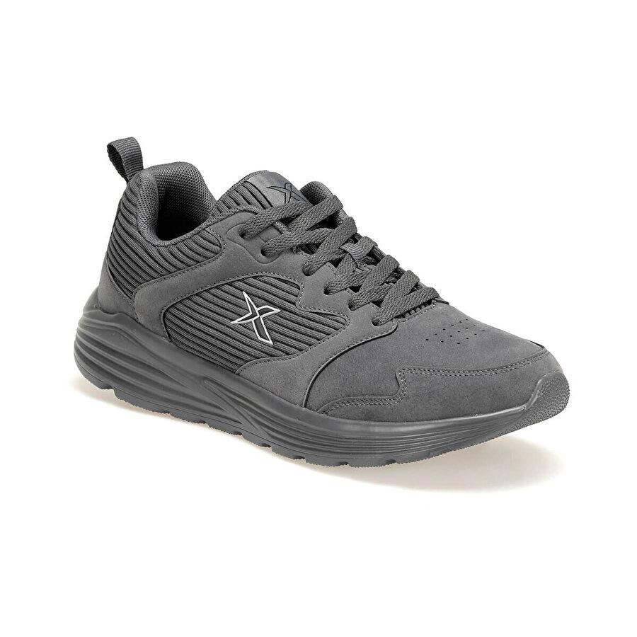 Kinetix MITRA M 9PR Gri Erkek Sneaker Ayakkabı
