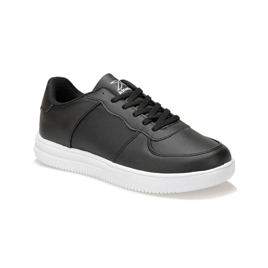 Kinetix TYSON M Siyah Erkek Sneaker Ayakkabı