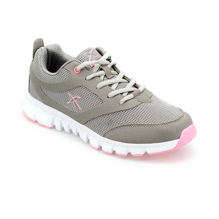 Kinetix ALMERA W Gri Kadın Fitness Ayakkabısı