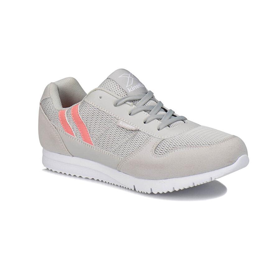 Kinetix CORDELIA MESH Açık Gri Kadın Sneaker Ayakkabı