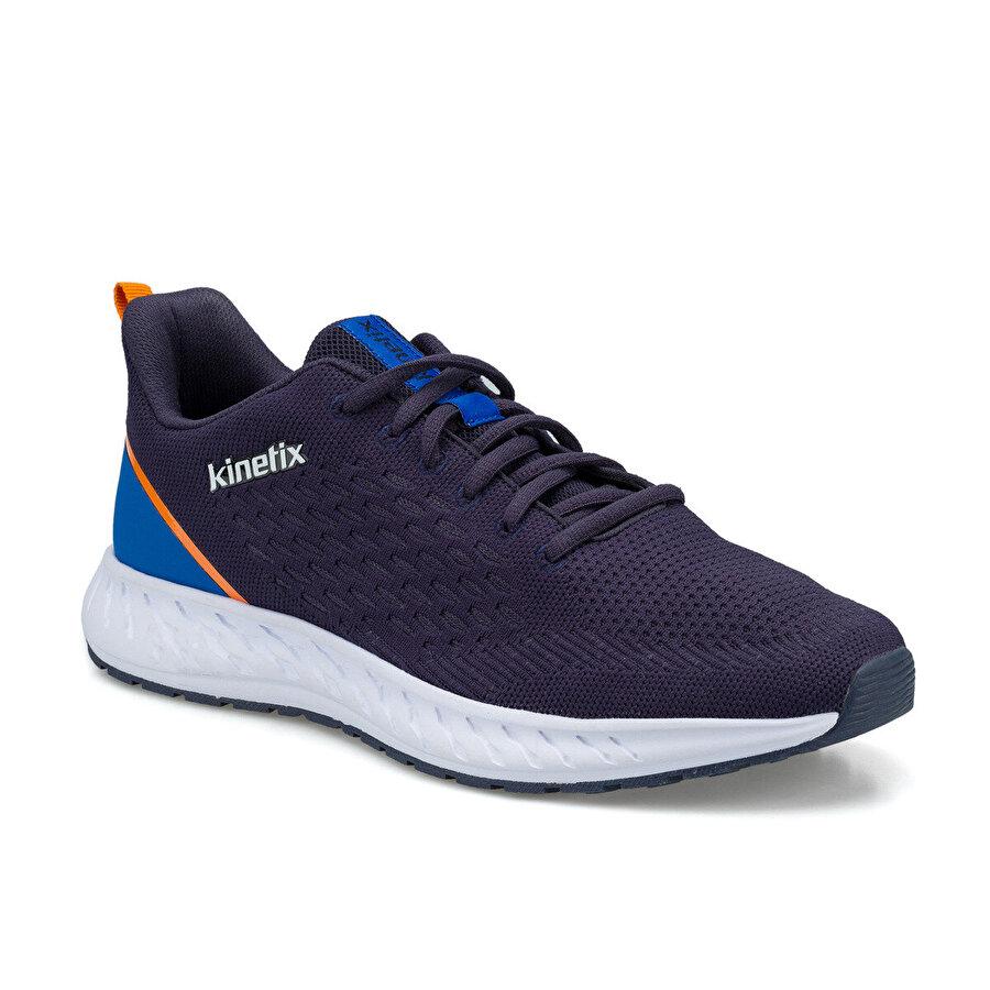 Kinetix VENSON Lacivert Erkek Koşu Ayakkabısı