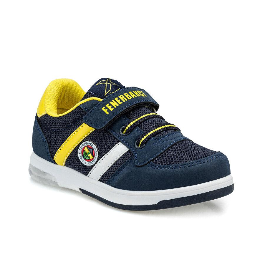 FB UPTON  Lacivert Erkek Çocuk Sneaker