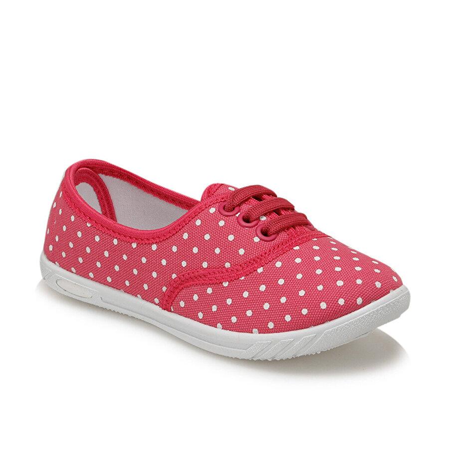 Polaris 91.511451.F Fuşya Kız Çocuk Ayakkabı
