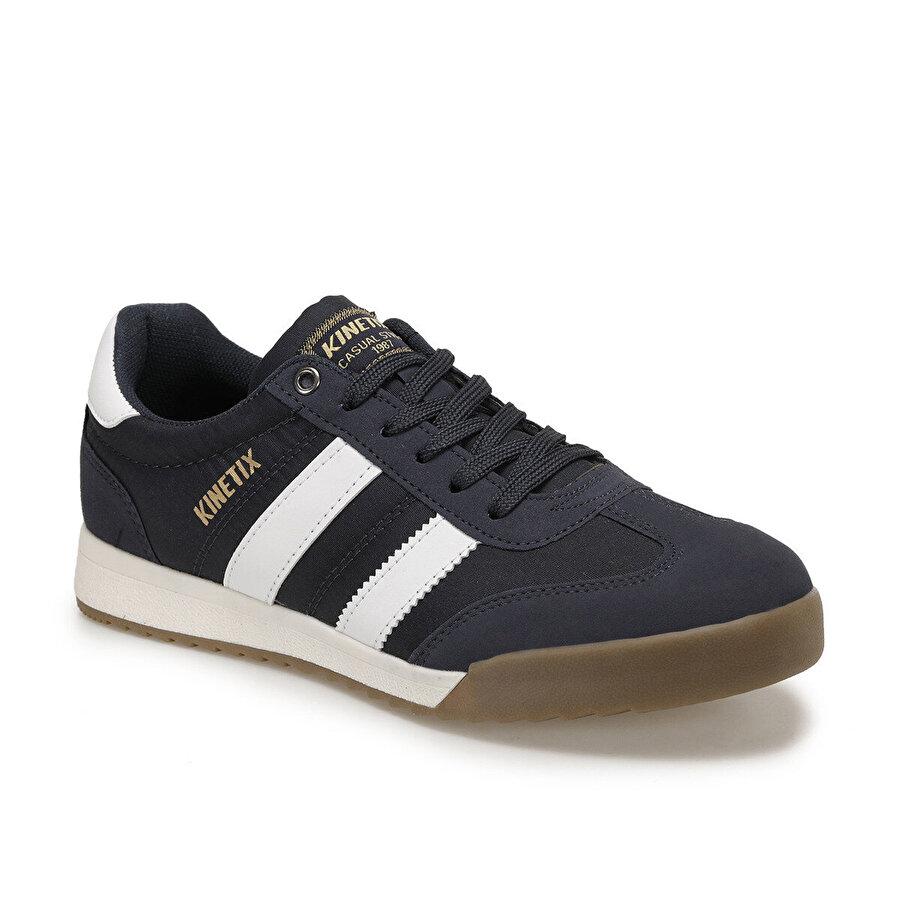 Kinetix GRAGAS Lacivert Erkek Sneaker Ayakkabı