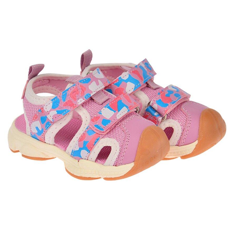 VICCO 332.20Y.302 Leo Phylon Kız/Erkek Çocuk Spor Sandalet Pembe