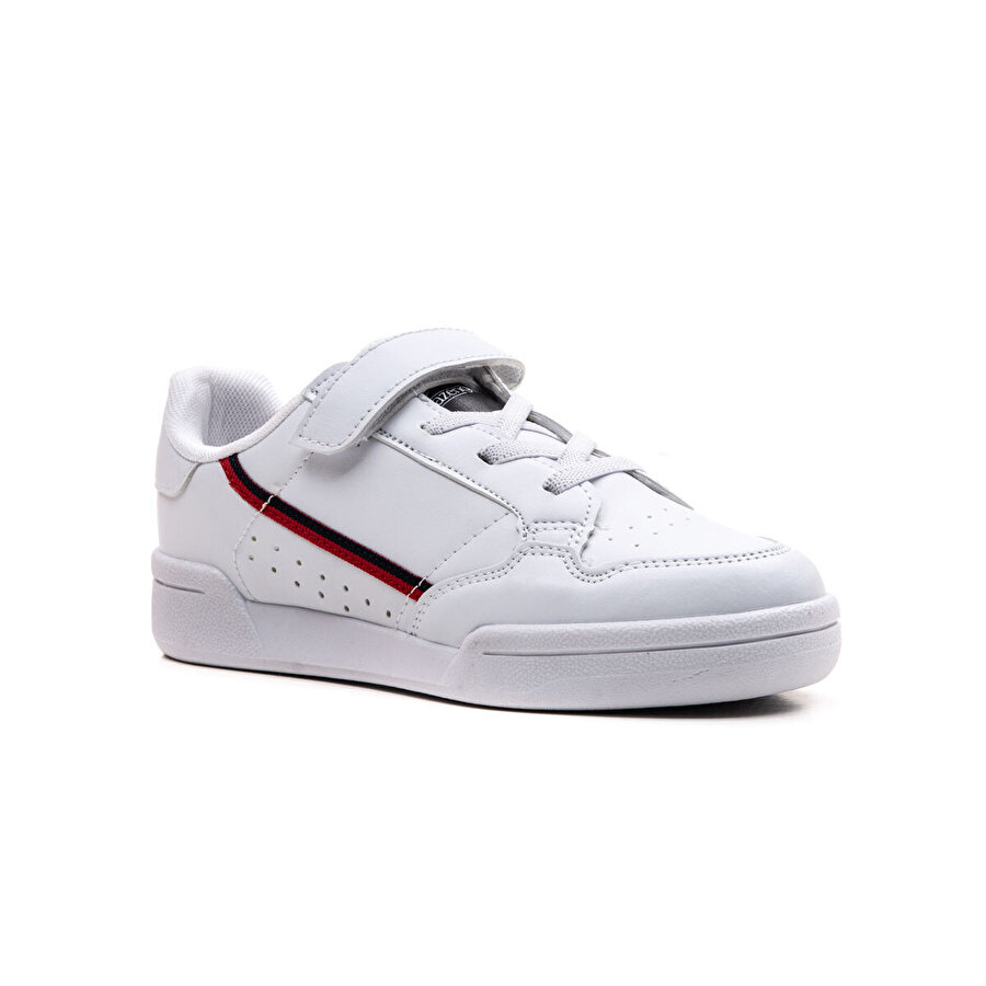 Slazenger IKON Beyaz Kız Çocuk Sneaker Ayakkabı