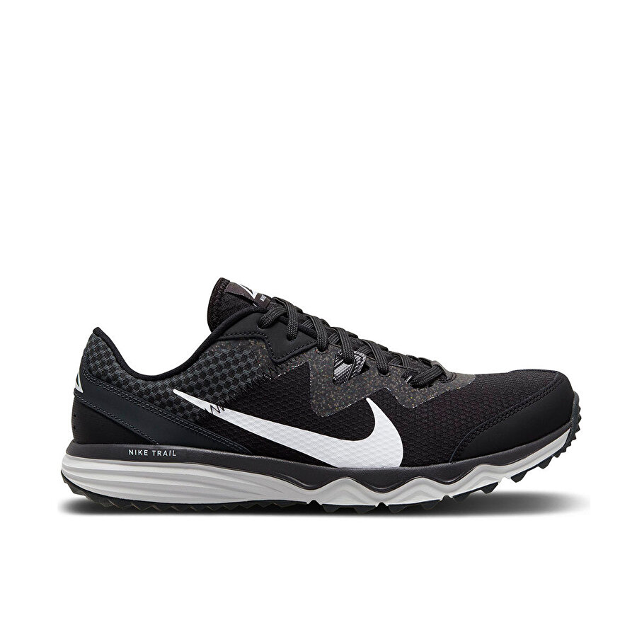 Nike JUNIPER TRAIL Siyah Erkek Koşu Ayakkabısı
