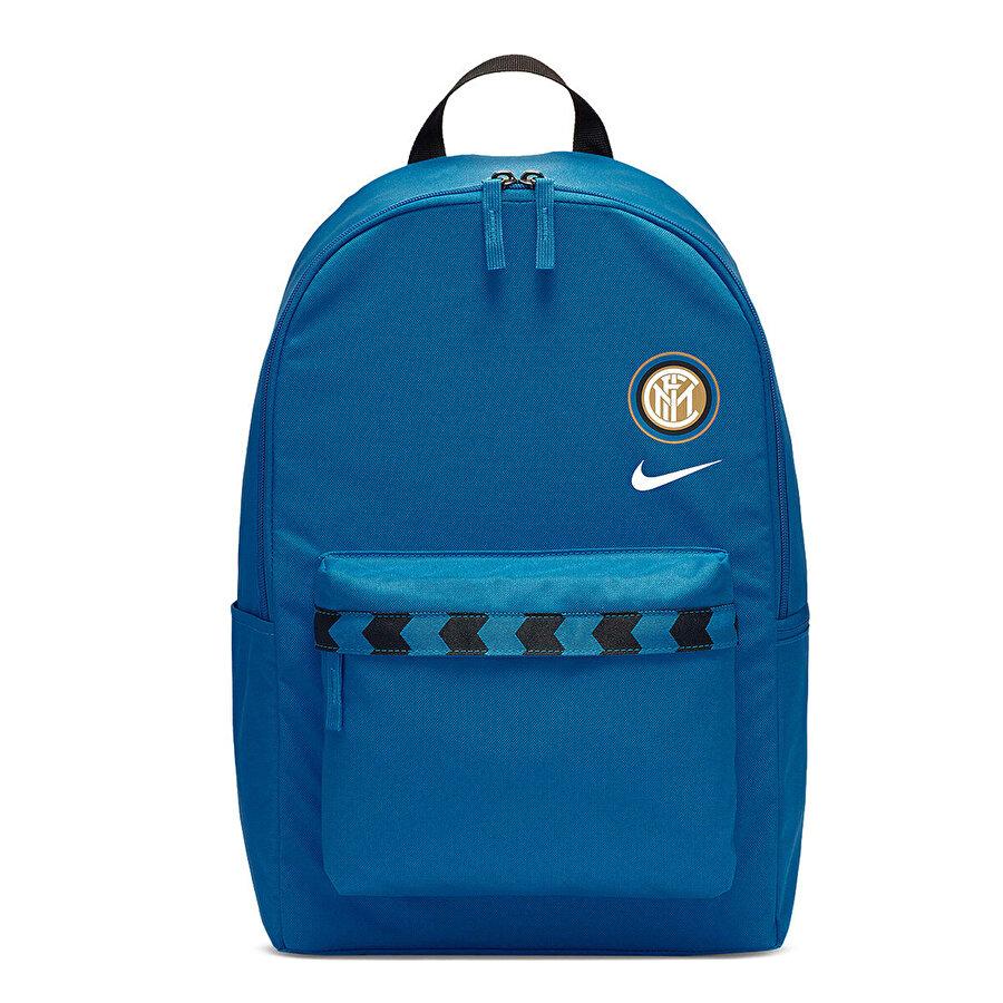 Nike NK STADIUM INTER BKPK - F Mavi Erkek Sırt Çantası