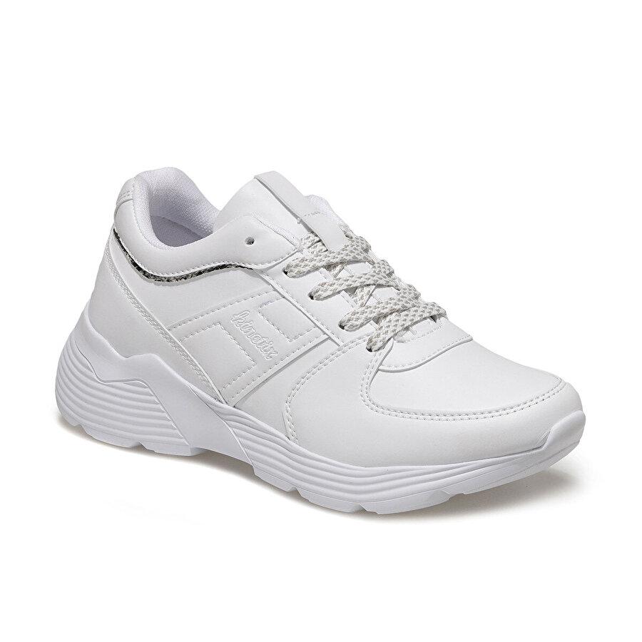 Kinetix CANDACE Beyaz Kadın Sneaker