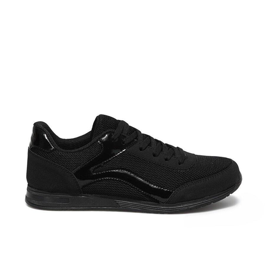 Butigo ADENİNA 1FX Siyah Kadın Sneaker